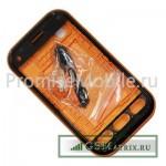 Корпус LG T320 Оранжевый
