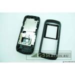Корпус Motorola V6 Черный