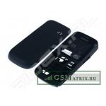 Корпус Nokia 100 Черный