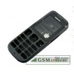 Корпус Nokia 101 Черный