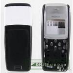 Корпус Nokia 1110/1112 Черный