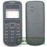 Корпус Nokia 1202 Черный