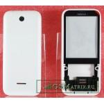 Корпус Nokia 225/225 Dual Белый