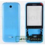 Корпус Nokia 225/225 Dual Синий