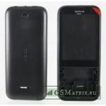 Корпус Nokia 225/225 Dual Черный
