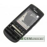 Корпус Nokia 300 Темно-Серый