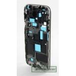 Рамка дисплея Samsung i9190 Белая
