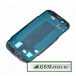 Рамка дисплея Samsung i9300 Белая