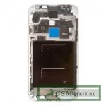 Рамка дисплея Samsung i9500 Белая