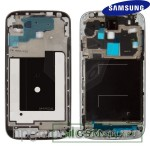Рамка дисплея Samsung i9505 Черная