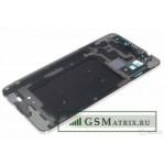 Рамка дисплея Samsung N9005 Белая
