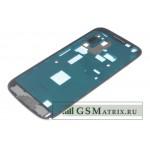 Рамка дисплея Samsung N910C Черная