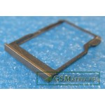 Контейнер MicroSD HTC One Mini 2 Розовое Золото