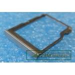 Контейнер MicroSD HTC One Mini 2 Серебро