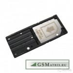 Контейнер SIM Sony D2533 (С3)