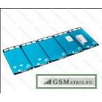 Скотч двусторонний для модуля Samsung i9100 (5 шт.)