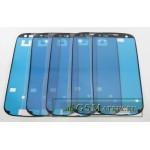 Скотч двусторонний для модуля Samsung i9200 (5 шт.)
