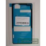Скотч задней панели Sony D5803 (Z3 Compact)