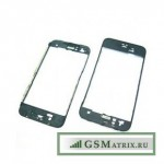 Рамка сенсорного стекла iPhone 3G/3Gs