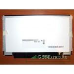 "Матрица 11,6"" LED 1366x768 Slim 40-pin справа внизу, глянцевая (уши сбоку) (B116XW03 V0)"
