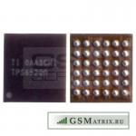 Микросхема TPS65200 - Контроллер подсветки HTC (G11/G12/G13...) - 36 pin