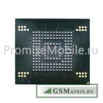 Микросхема NAND FLASH KLM8G2FE3B-B001 (i9000)