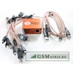 Программатор Sigma Box (МТС, Huawei, Fly)  8 кабелей