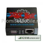 Программатор Z3X Box (Samsung edition) 30 кабелей
