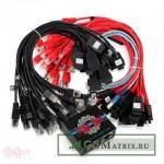 Программатор Z3X Box (Samsung+LG edition) 51 кабель