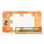 Матрица для сборки дисплейного модуля Samsung G920F (S6)