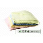 Салфетки для протирки дисплеев цветные (100 шт.)