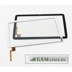 Сенсорный экран 10.1'' F-WGJ10163-V1/V4 (256*145 mm) (Explay Oxide) Белый