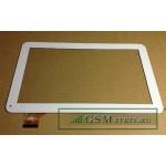 Сенсорный экран 10.1'' QSD 701-10059-02/xc-pg1010-019-a0 (257*160 mm) Черный