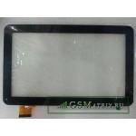 Сенсорный экран 10.1'' QSD E-C10068-01 (257*159 mm) Белый