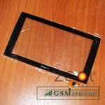 Сенсорный экран 10.1'' TOPSUN M1003_A1 (250*155 mm) (GoClever Tab A103) Черный