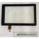 Сенсорный экран 7.0'' F-WGJ70499-V1 (186*104 mm) Черный