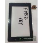 Сенсорный экран 7.0'' FM704201TE/FM704201TD (189*118 mm) (Digma) Черный