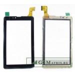 Сенсорный экран 7.0'' FPC-FC70S589-00 (184*104 mm) (Explay HIT, Texet, Digma) Белый