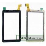 Сенсорный экран 7.0'' RS7F353_V2.4 (188*111 mm) Черный