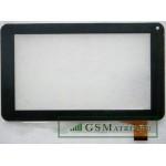 Сенсорный экран 7.0'' SG5740A-FPC V5-1 (Texet TM-7032) Черный