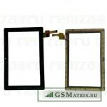 Сенсорный экран 7.0'' TOPSUN-C870-CA (193*113 mm) Черный