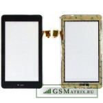 Сенсорный экран 7.0'' TPC1463/TPT-070-360 FHX ver. 5.0 (187*114 mm) (Мегафон Login 3) Белый