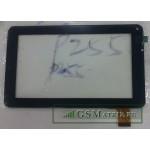 Сенсорный экран 7.0'' YCF0206 (192*107 mm) Черный