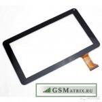 Сенсорный экран 9.0'' CZY6439A01-FPC (233*142 mm) Черный