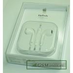 Гарнитура блистер iPhone 5 (коробка)