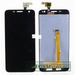 Дисплей Alcatel OT-6012D/OT-6012X (Idol Mini) модуль Черный