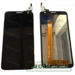 Дисплей Alcatel OT-6050Y (Idol 2 S) модуль Черный