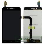 Дисплей Asus ZenFone Go (ZC500TG) в сборе с тачскрином Черный
