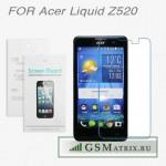 Защитная пленка Acer Z520