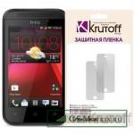 Защитная пленка HTC Desire 200